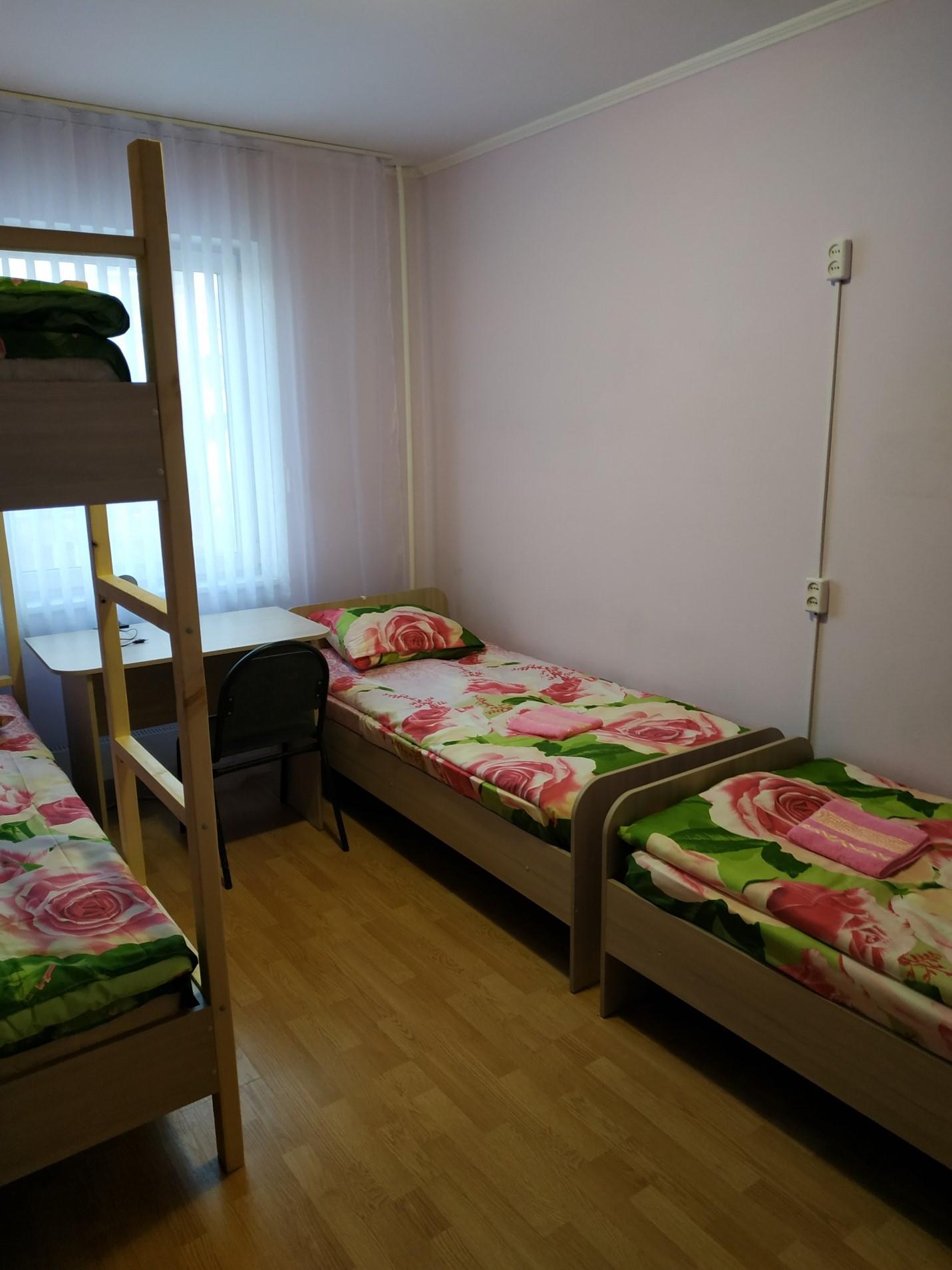 3-комнатная квартира, Российская ул. 196А, г. Челябинск