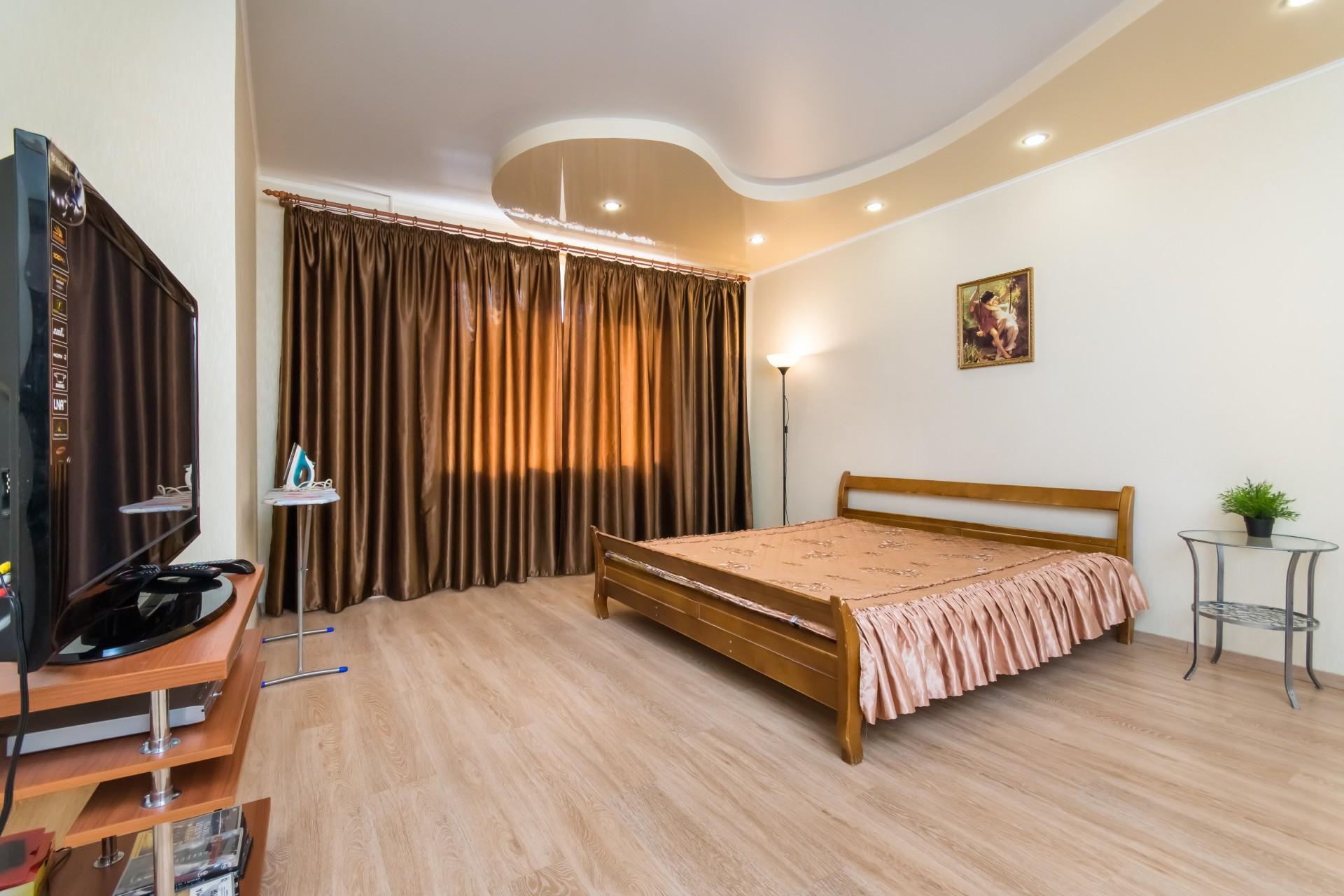 Квартиры посуточно фото спальня
