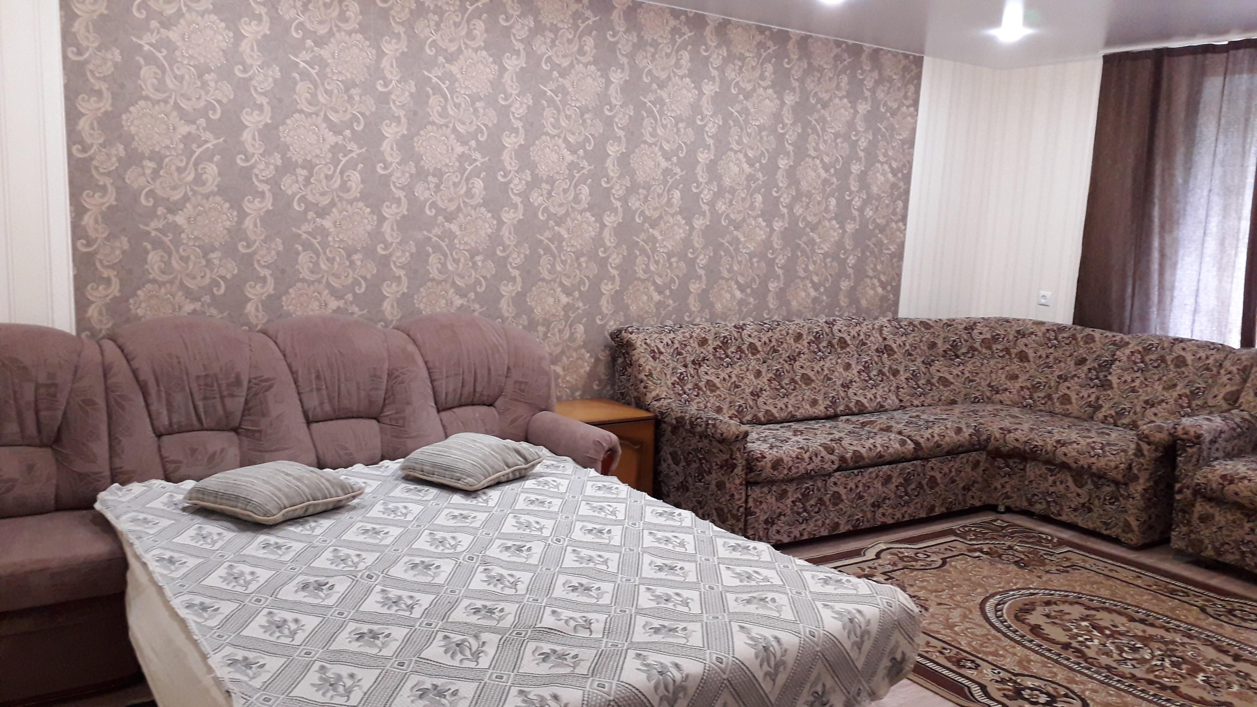 1-комнатная квартира,  Ленина пр. 197, г. Волгоград